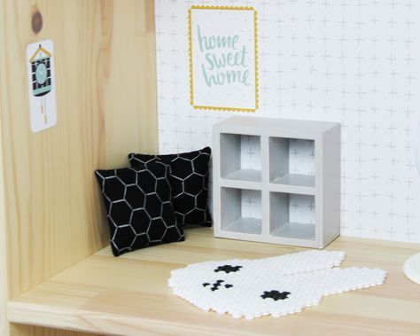 11 best kinder images on Pinterest Doll houses, Ikea hacks and - ikea küche anleitung