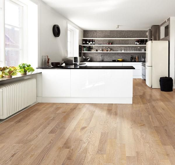 Parkday Kitchen Flooring Kitchen Design Engineered Hardwood
