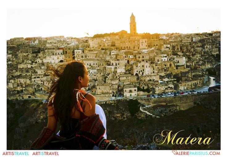 #matera #sassi #wanderlust #italy #travel #nomad