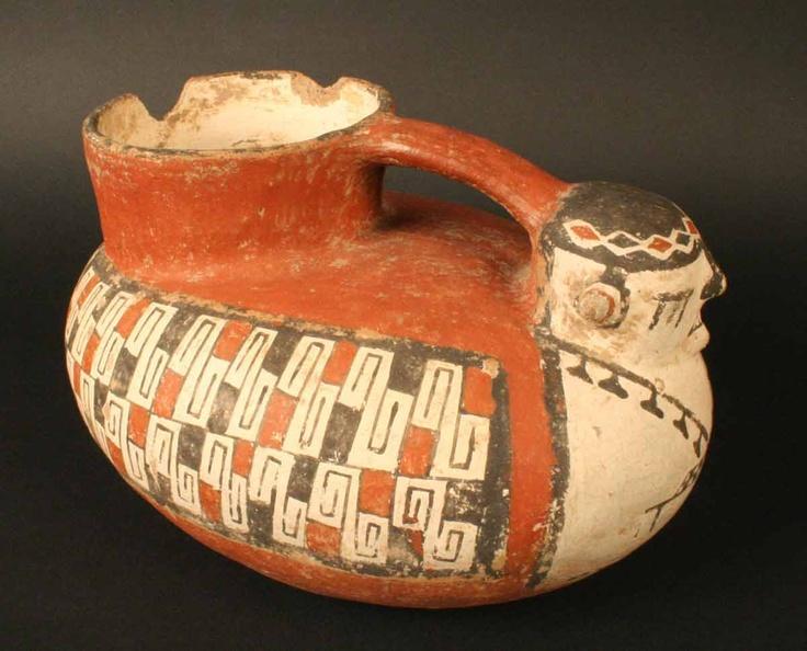 El Museo del Limarí posee la exposición de cerámica diaguita más completa del país.
