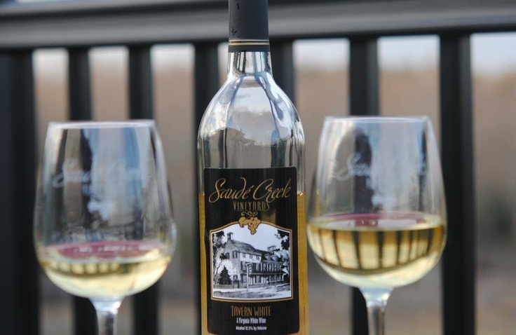 Saude Creek Winery