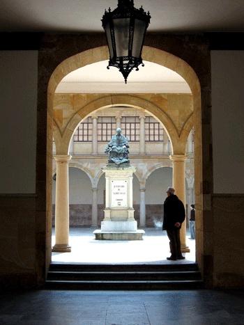Oviedo Universidad