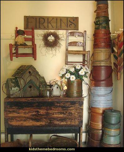 primitive country decor color scheme 1832 best country primitive home images on pinterest primitive