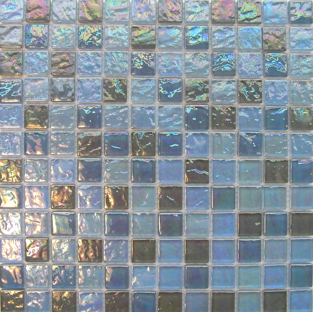 GlassTileDirect.com - Elida Ceramica Silver Oil 12 x12 Glass Mosaic Tile, $13.95 (http://www.glasstiledirect.com/products/Elida-Ceramica-Silver-Oil-12-x12-Glass-Mosaic-Tile.html)