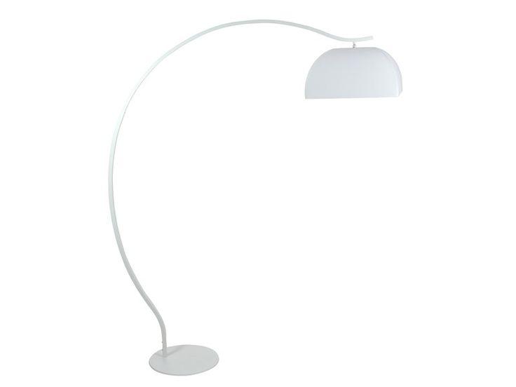 Lámpara de pie arco