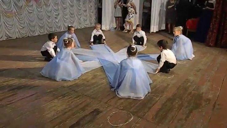 танец детей детского сада села кататериновки и не поверите это дети не п...
