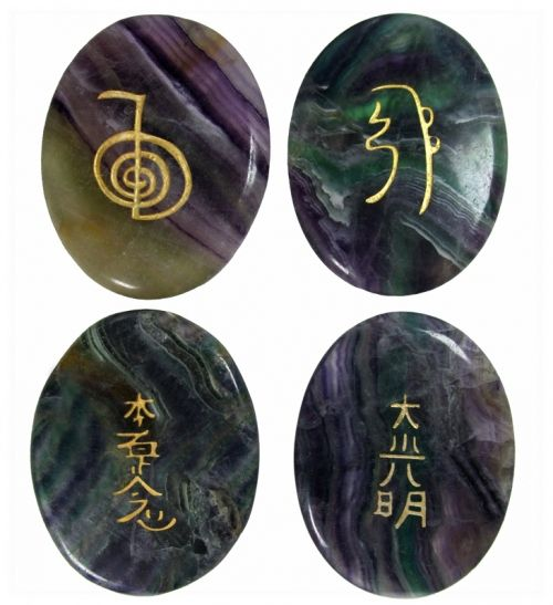 Here are Reiki, Dowsing and other Energy Medicine Resources! :-)