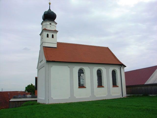 Attenhofen-Rachertshofen