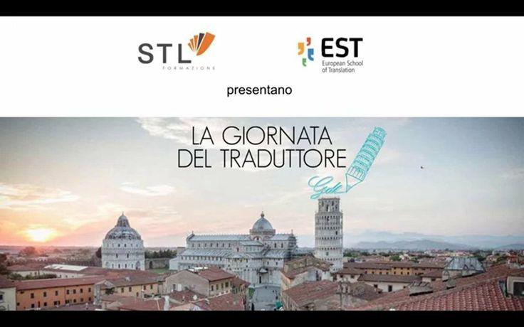 Presentazione della II edizione della Giornata del Traduttore - Registrazione webinar