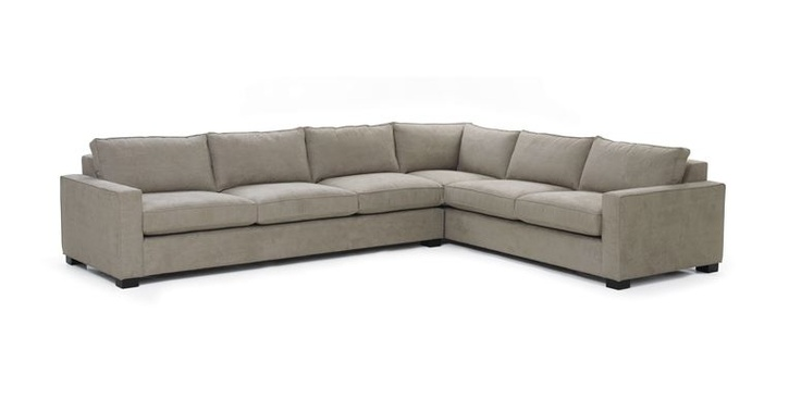 CARSON SECTIONAL[ available online ] | Mitchell Gold + Bob Williams - via http://bit.ly/epinner