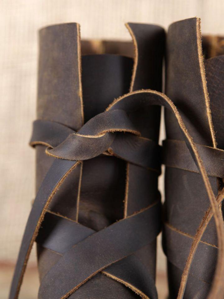 Schuhe Selber Machen Workshop