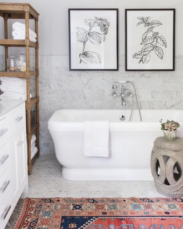 The Best Bathroom Artwork Ideas On Pinterest Bathroom Renos