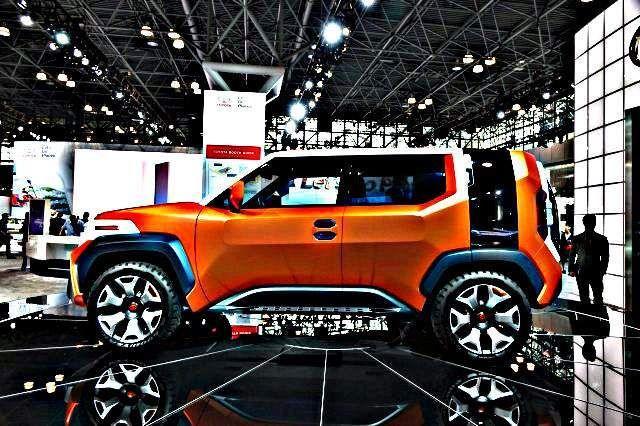 Toyota Fj Cruiser 2020 Price New Review In 2020 Toyota Fj Cruiser Fj Cruiser Fj Cruiser Accessories