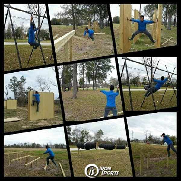 19 Best Low Ropes Course Images On Pinterest