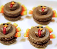 halloween macarons - Google Search
