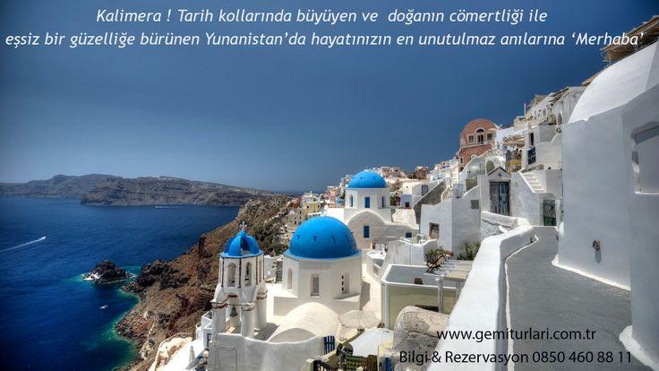 Biz Louis Hellenic Cruises; olarak sizi sadece antik Yunanistan'ın ve doğal güzelliklerin kalbine değil, hayallerinizin de yolculuğuna davet ediyoruz. Çünkü Louis Hellenic Cruises ile seyahat etmenin bir ayrıcalık olduğunu bilmenizi istiyoruz. Bizimle hayatın tadını çıkarın. Ücretsiz Danışma : 0850 460 88 11 http://www.gemiturlari.com.tr/gemi-firmalari/louis-helenic-cruises/