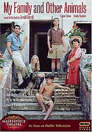 Period Dramas: Family Friendly | My Family and Other Animals (2005) BBC