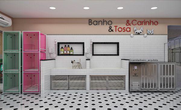Carreiras Pet Shop Pet Hotel Pet Boutique