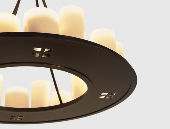 118 best Kevin Reilly Lighting for HOLLY HUNT images on Pinterest ...