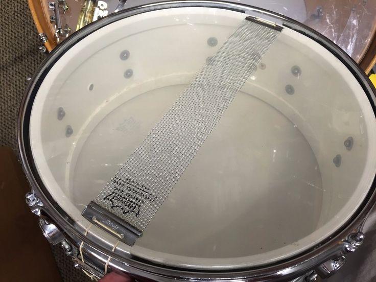 1950's George Way Camco Black Diamond Pearl Snare Drum | eBay
