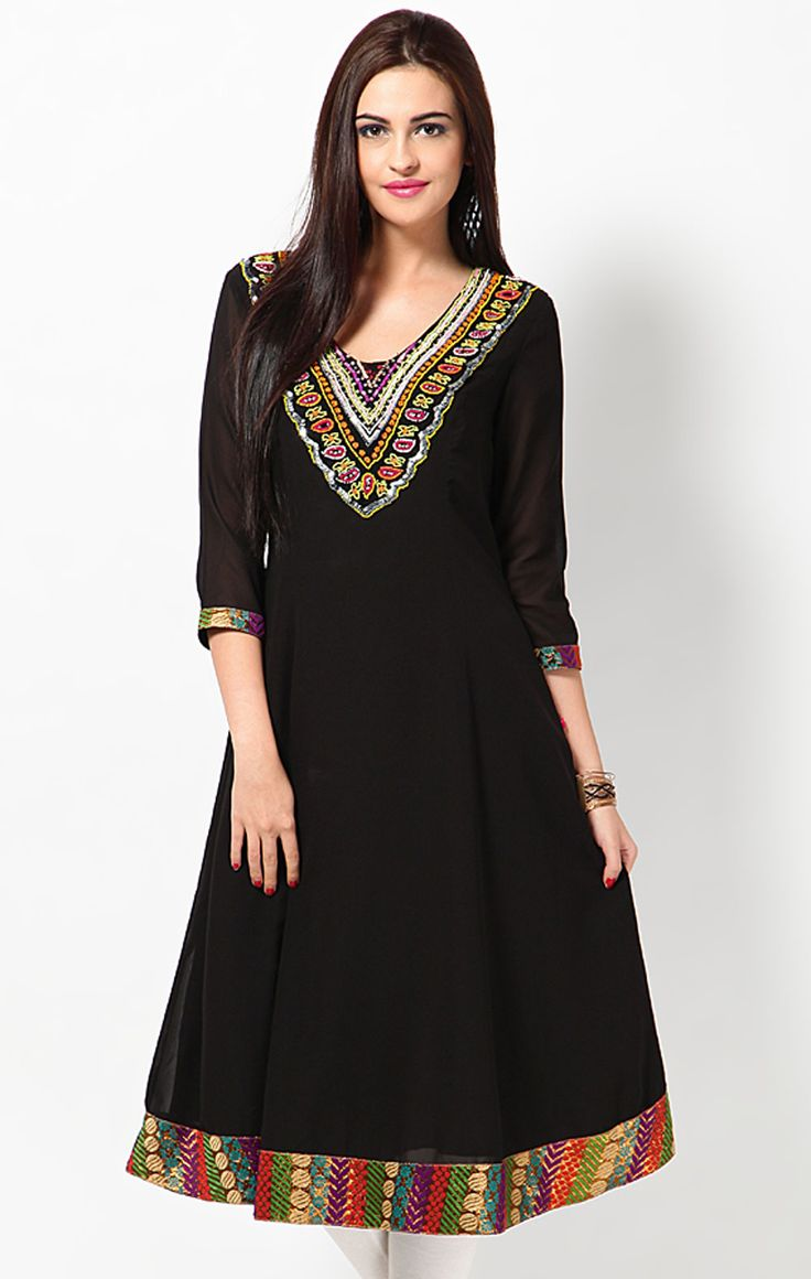 Long Kurta Fashion for young Girls Collection. In this fashion field the famous Zahra Ahmad is a well-known and stylish brand that is highly celebrated in P