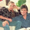 Robin Wright and Dane Witherspoon