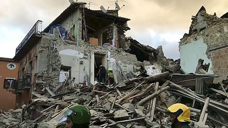 Un fuerte terremoto de 6,2 grados de magnitud ha sacudido este miércoles de…
