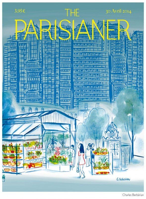 parisianer 20 588x800 The Parisianer  design art