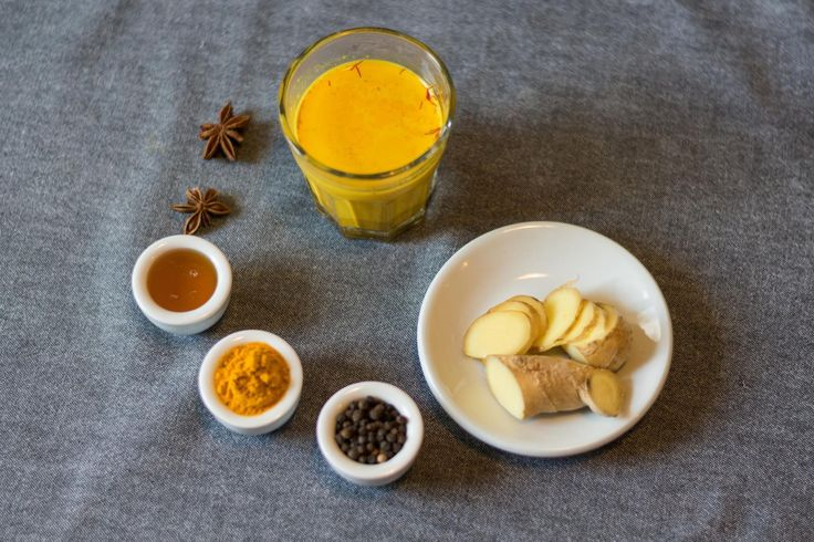 Get the facts on golden milk, an antioxidant-rich drink said to boost your immune system, help you sleep more soundly, and stave off illness.