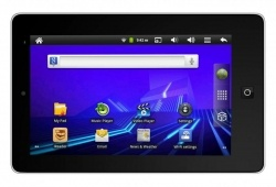 GoClever Tab I71 is one of the cheapest android tablet PCs on the market. This cheap tablet come with android 2.2, resistive 7 inch screen and...