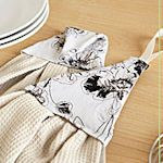 Cute & Crafty Dish/Hand Towels To Make