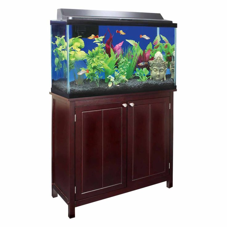 30 gallon fish tank stand plans woodworking projects plans for Fish tank table stand