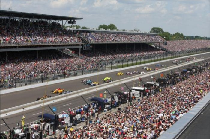 Travel Contests: May 3, 2017 - Spain, Sweden, Indy 500 - Everybody Hates A Tourist