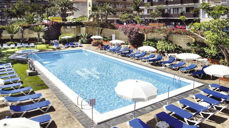 Who fancies a trip to the warm Canary Island's?