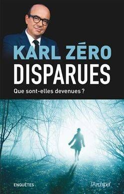 Livre - Karl-Zero. A 364.15 ZER