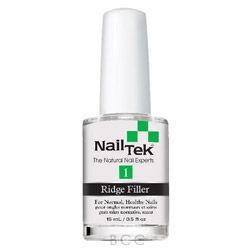 Nail Tek Ridge Filler 1 Foundation - For Normal, Healthy Nails