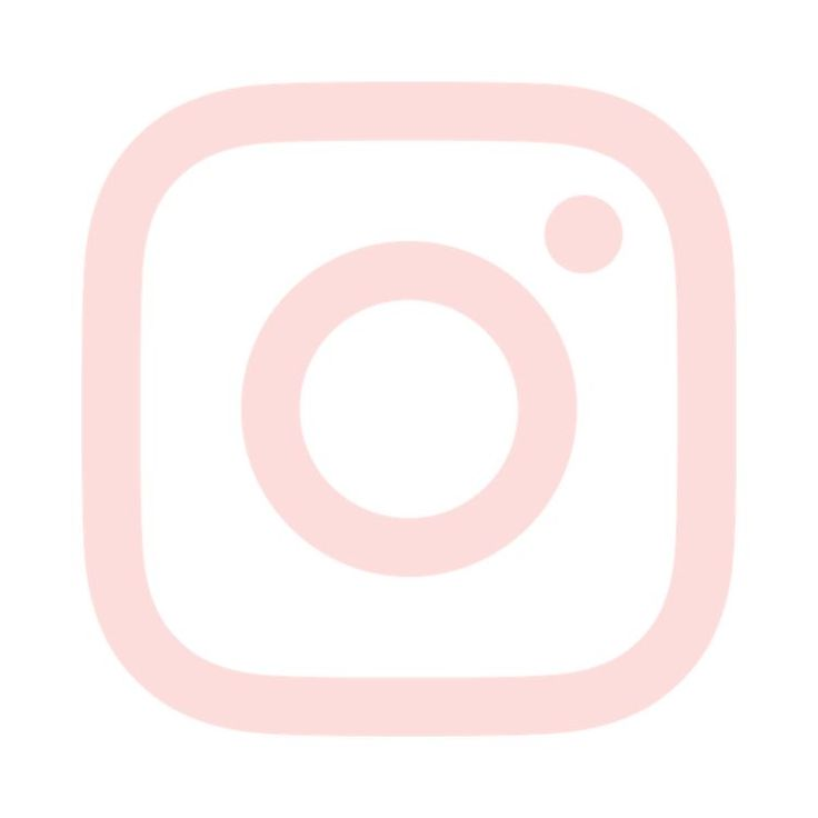 Instagram app icon in 2020 iphone icon cute app pink