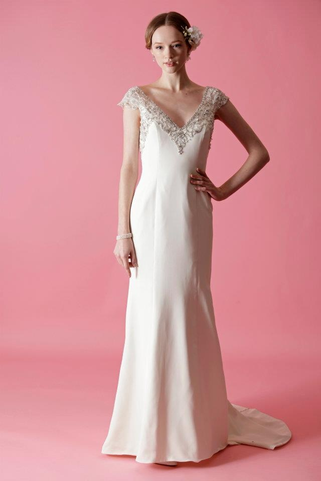 Mejores 22 imágenes de Wedding dresses en Pinterest | Matrimonio ...