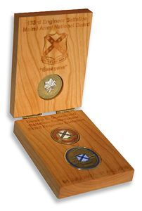 18 best display cases images on pinterest display cases custom army national guard coin case from uni sim corporation made in maine sciox Gallery