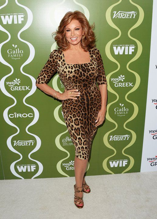 Raquel Welch - I WANT to LOOK like her when I'm 73!!! Hecks, I WANT to LOOK like her TOday!