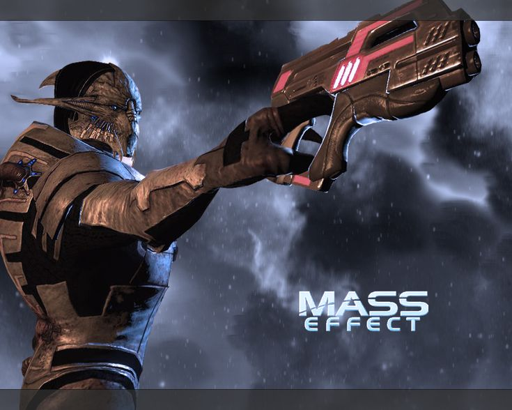 11 best images about Mass Effect Wallpapers on Pinterest ...