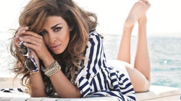 Ελένη Φουρέιρα: Άλλαξε χρώμα στα μαλλιά της Crazynews.gr