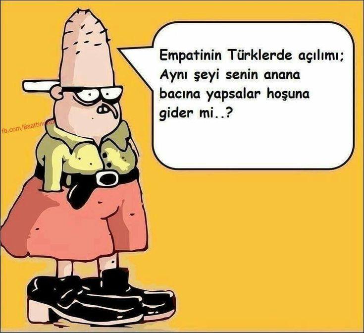 Türklerde açılımı