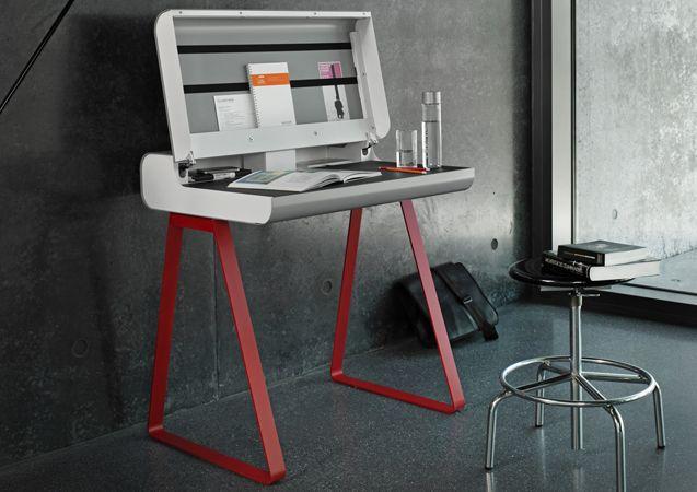 Müller PS08 Secretary Desk