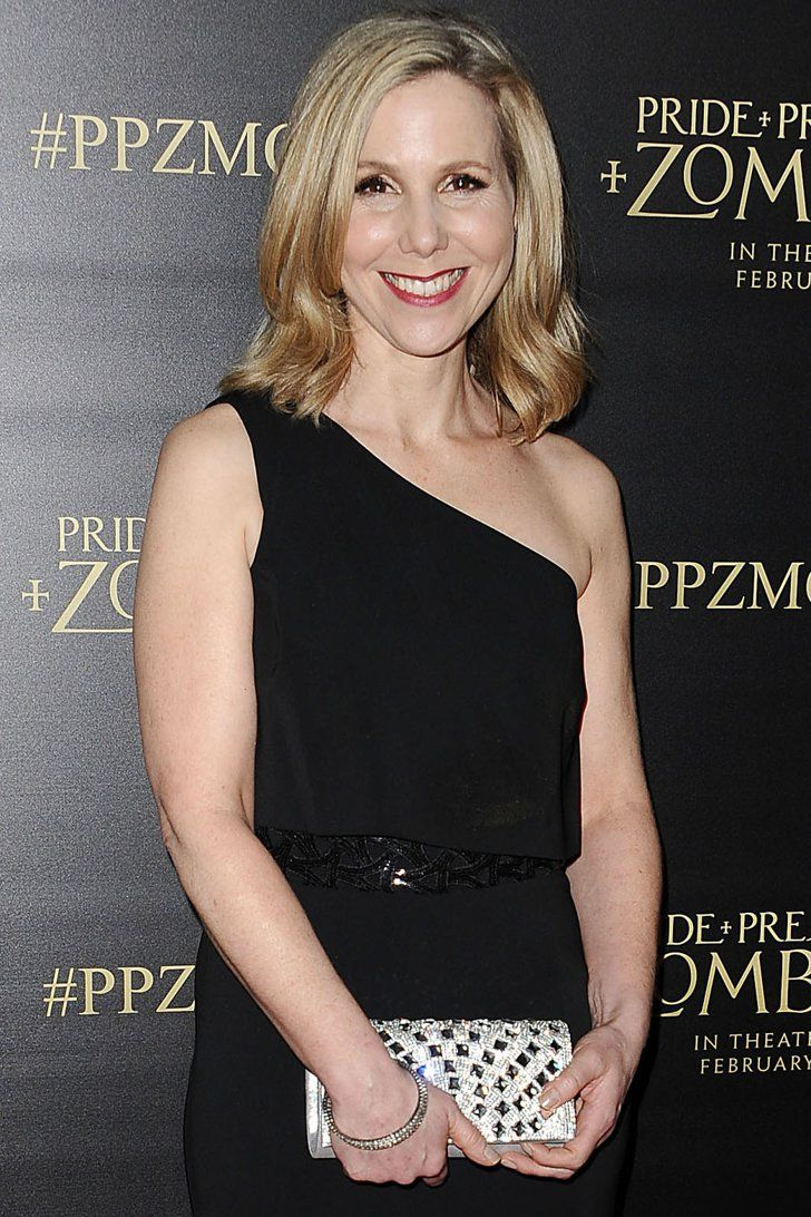 Pin for Later: The Full Cast of Bridget Jones's Baby Sally Phillips Phillips will return as Shazza for the third time.