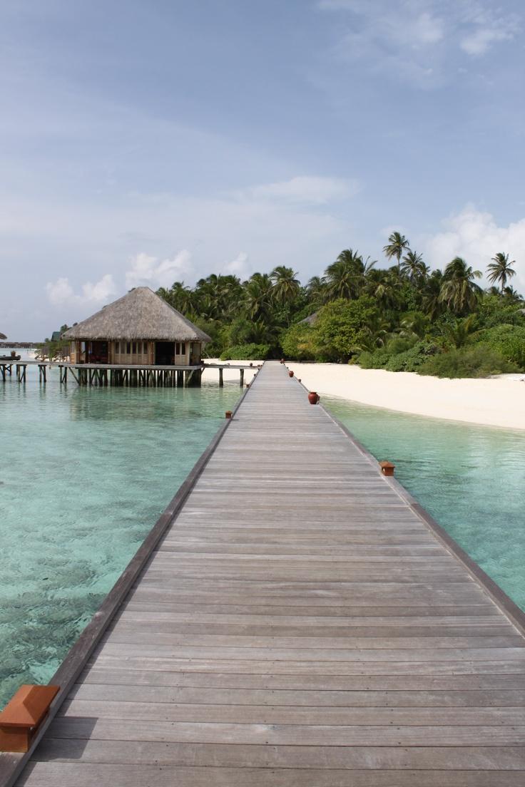 Maldives!!