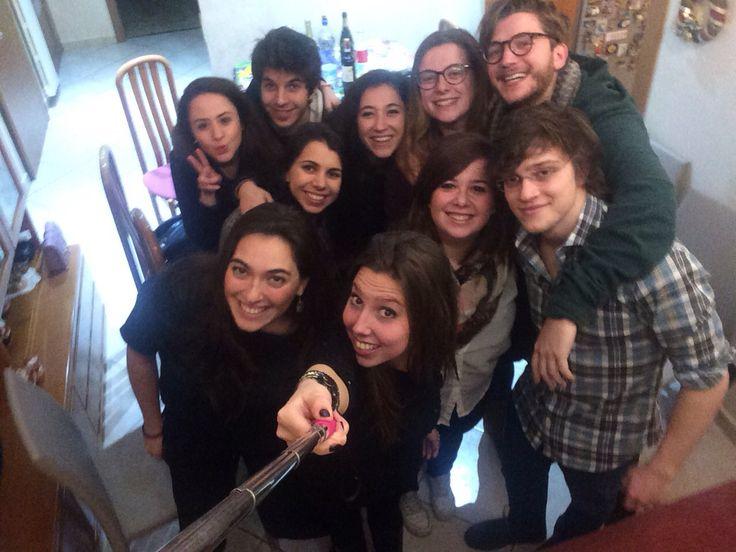Reunion :)