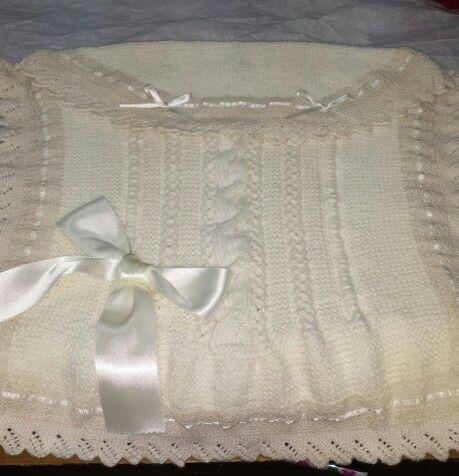 Colcha Carrito Beb 233 Mis Cositas Crochet Pinterest