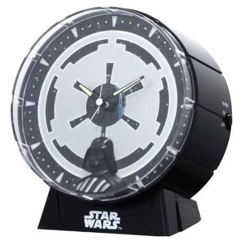 1000 ideas about star wars alarm clock on pinterest. Black Bedroom Furniture Sets. Home Design Ideas