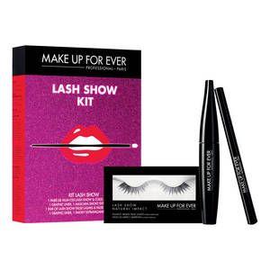 Kit Lash Show - Kit ciglia finte di Make Up For Ever su Sephora.it